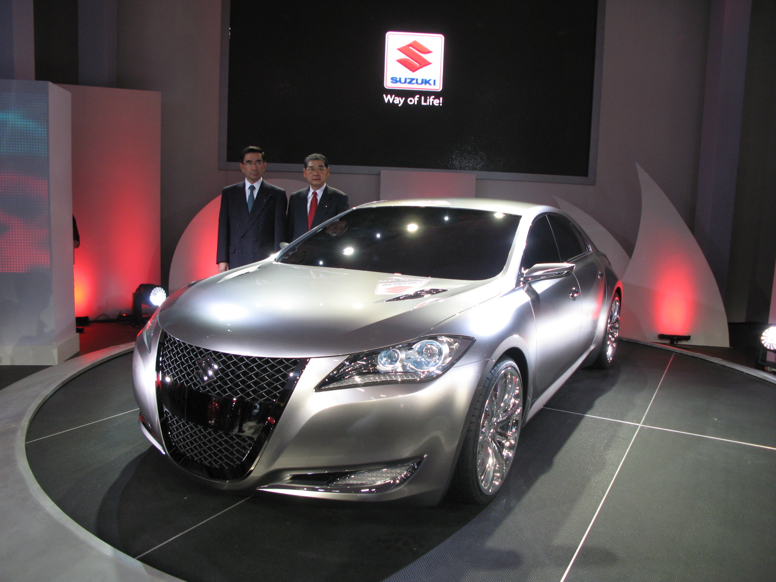 2008 suzuki kizashi 3 review top speed. Black Bedroom Furniture Sets. Home Design Ideas