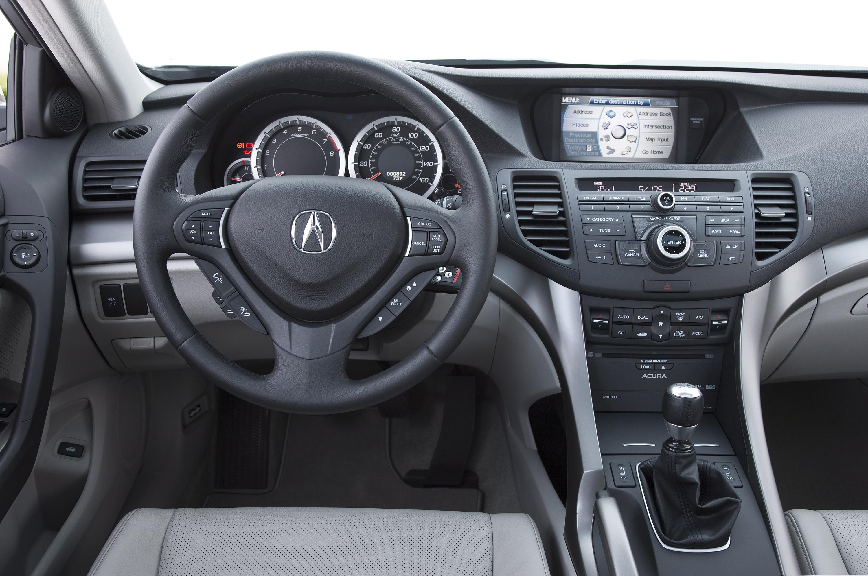 2009 Acura Tsx Top Speed Speaker Wiring Diagram