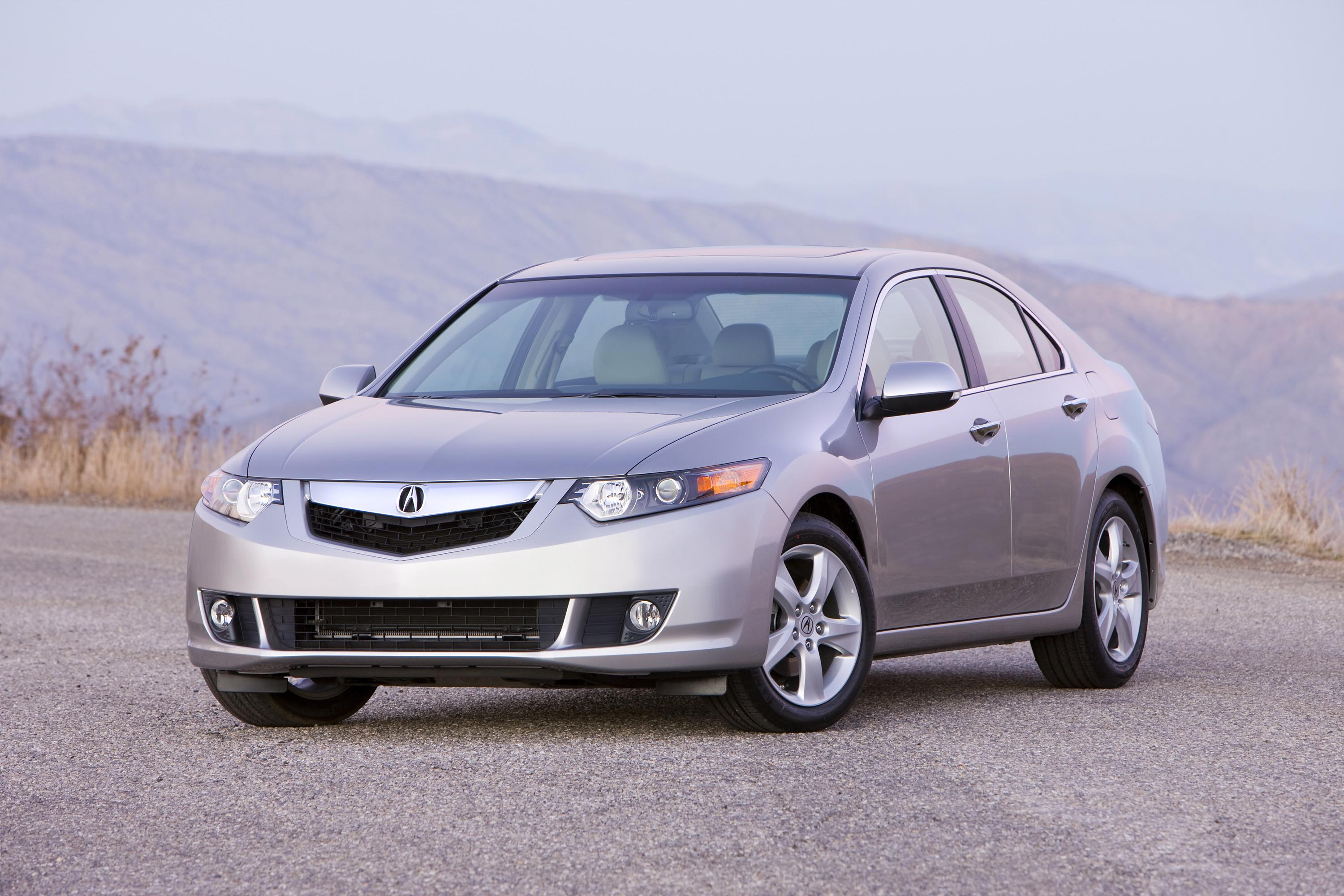 2009 acura tsx review top speed. Black Bedroom Furniture Sets. Home Design Ideas
