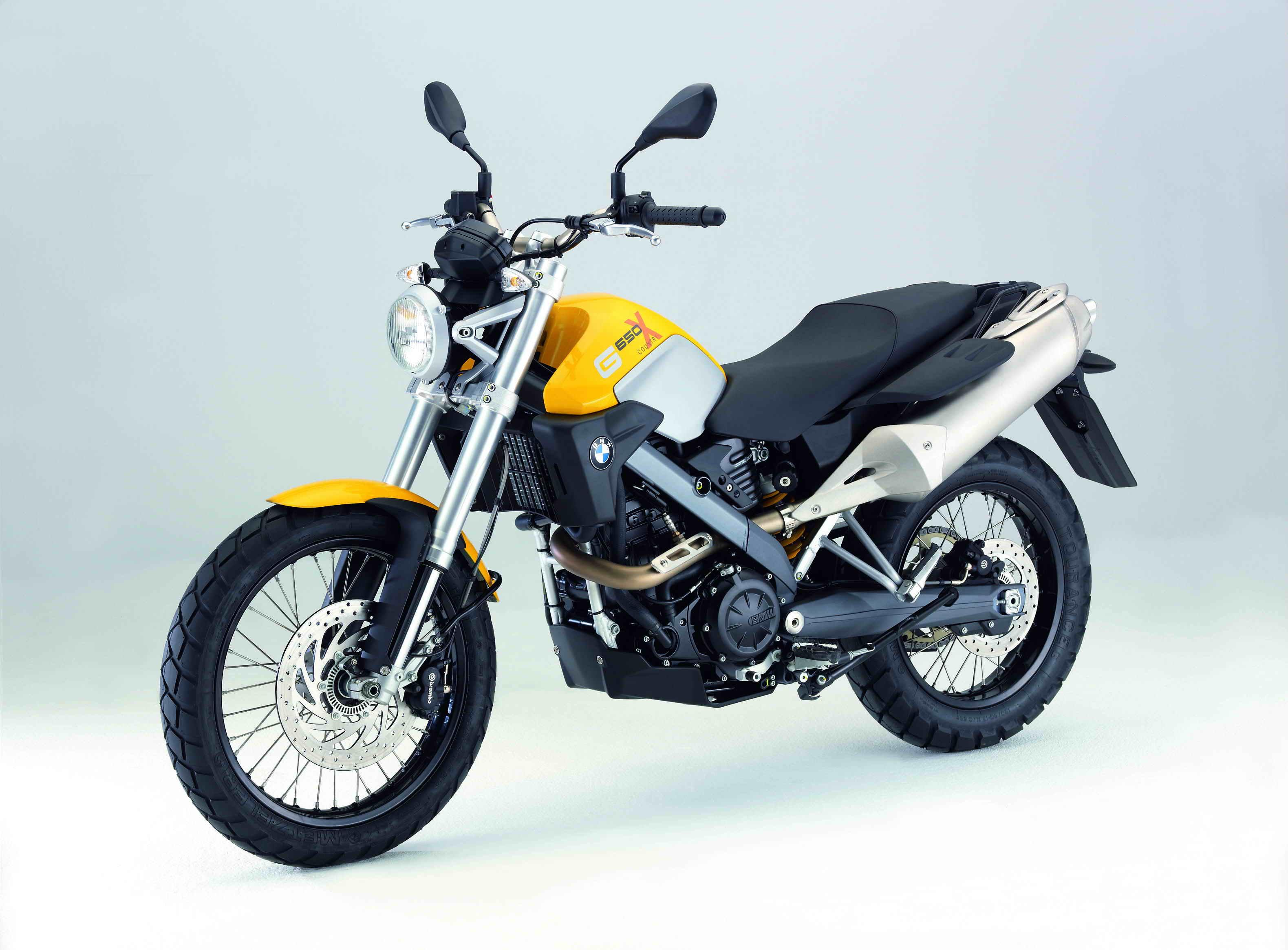 2009 Bmw G 650 Xcountry Top Speed