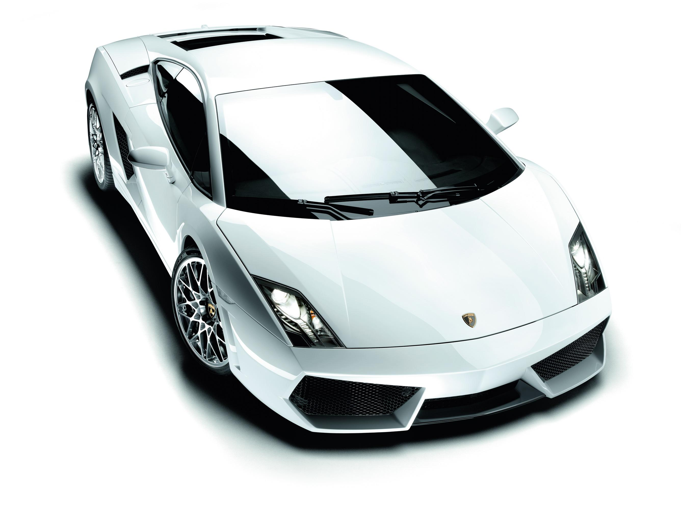 2009 Lamborghini Gallardo Lp560 4 Top Speed