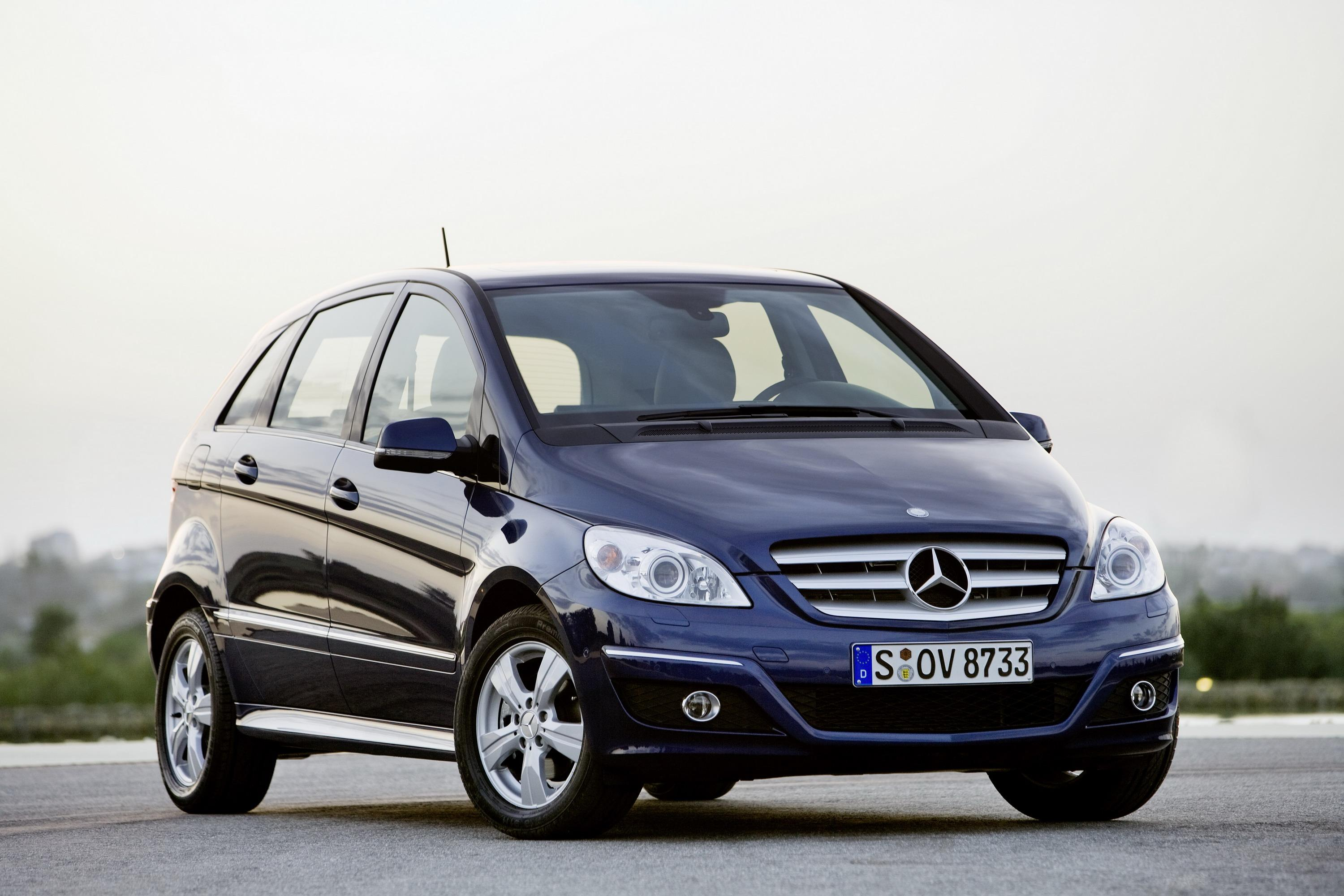 2009 mercedes b class pictures photos wallpapers top. Black Bedroom Furniture Sets. Home Design Ideas