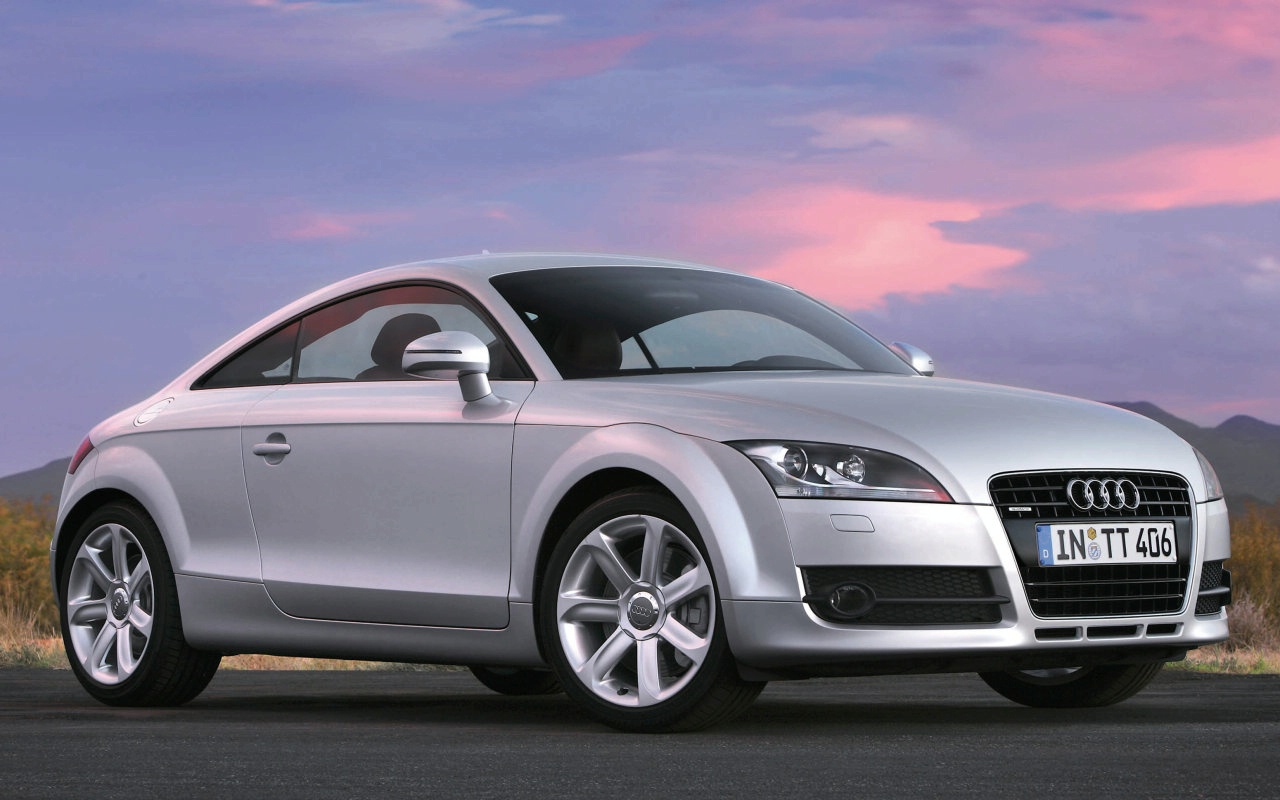 2008 audi tt 1 8 tfsi review top speed. Black Bedroom Furniture Sets. Home Design Ideas