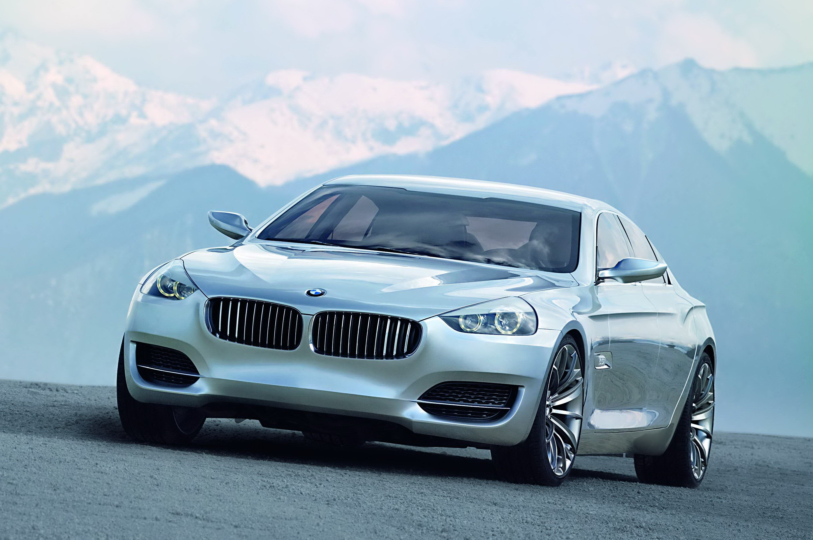 Bmw And Fiat Win Car Design Of The Year Awards Top Speed