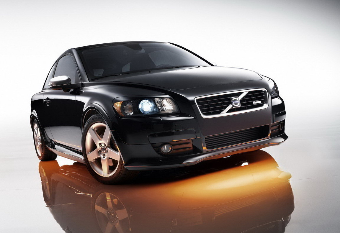volvo c30 r design pricing announced news top speed. Black Bedroom Furniture Sets. Home Design Ideas