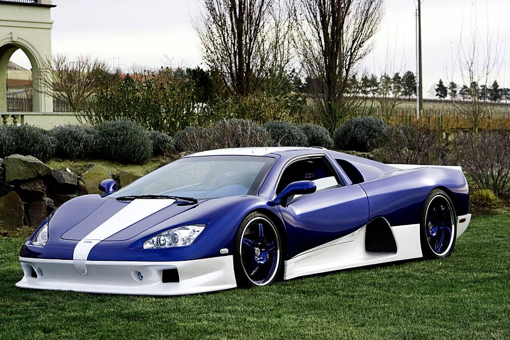 What Is The Most Expensive Car Ford Makes