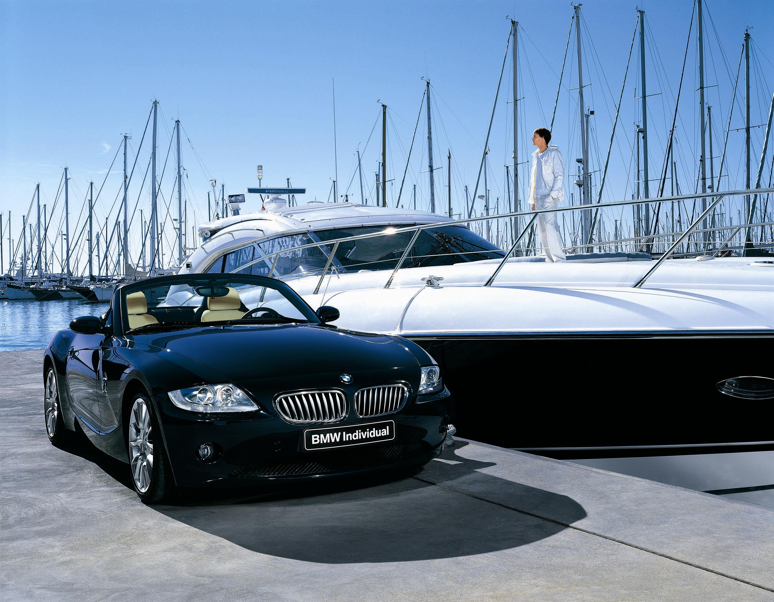 2008 Bmw Z4 Roadster 2 5i Individual Edition Top Speed