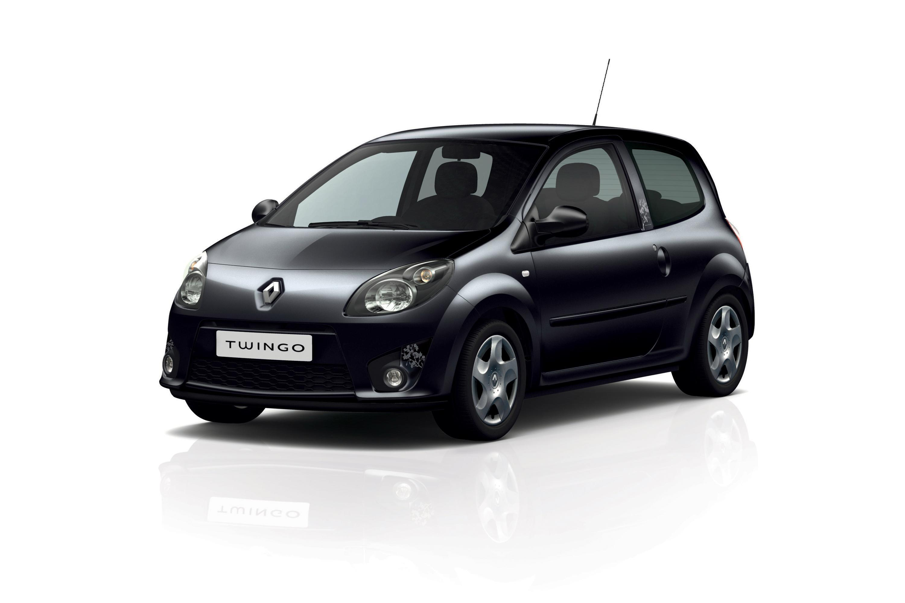 2008 renault twingo night and day review top speed. Black Bedroom Furniture Sets. Home Design Ideas