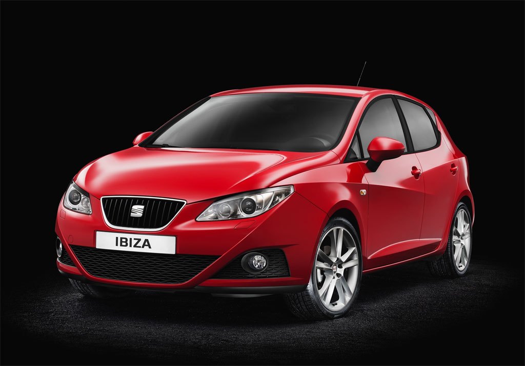 2009 seat ibiza top speed. Black Bedroom Furniture Sets. Home Design Ideas