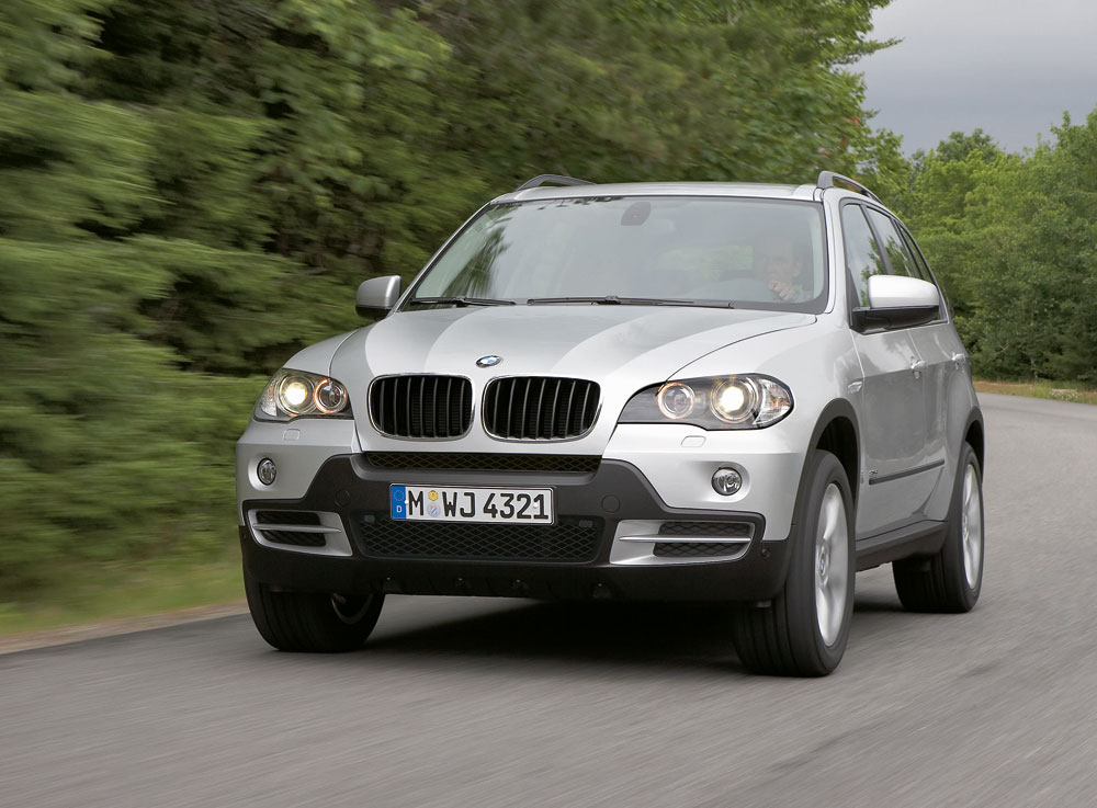 Bmw Will Launch Diesel Cars In Usa In October Top Speed