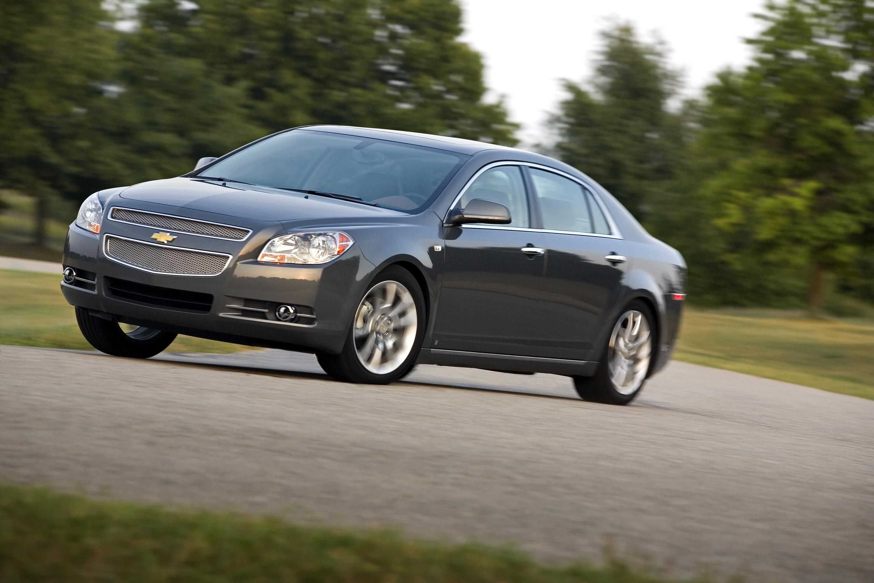 chevrolet malibu ltz gets new engine news top speed. Black Bedroom Furniture Sets. Home Design Ideas