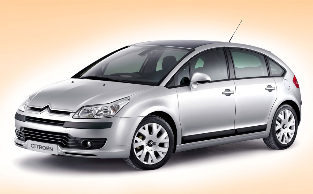 Citroen Launches Cachet Special Edition Range Top Speed