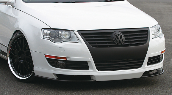 vw passat 3c by newing tuning news top speed. Black Bedroom Furniture Sets. Home Design Ideas