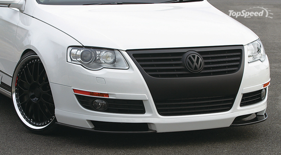 vw passat 3c by newing tuning picture 245449 car news top speed. Black Bedroom Furniture Sets. Home Design Ideas