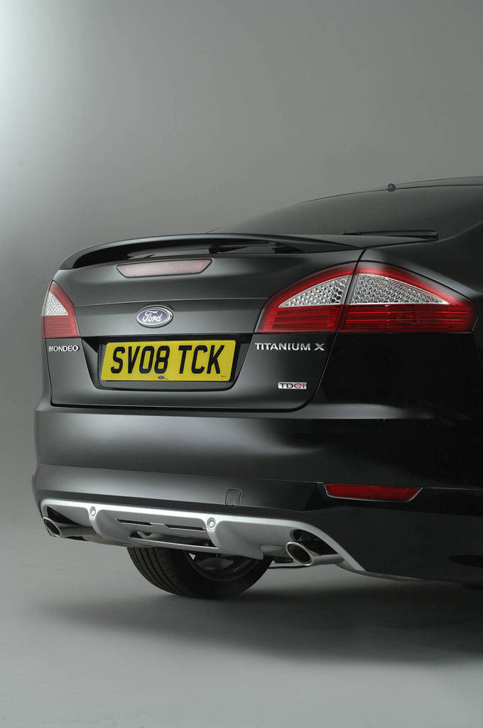 2008 ford mondeo titanium x sport gallery 246120 top speed. Black Bedroom Furniture Sets. Home Design Ideas