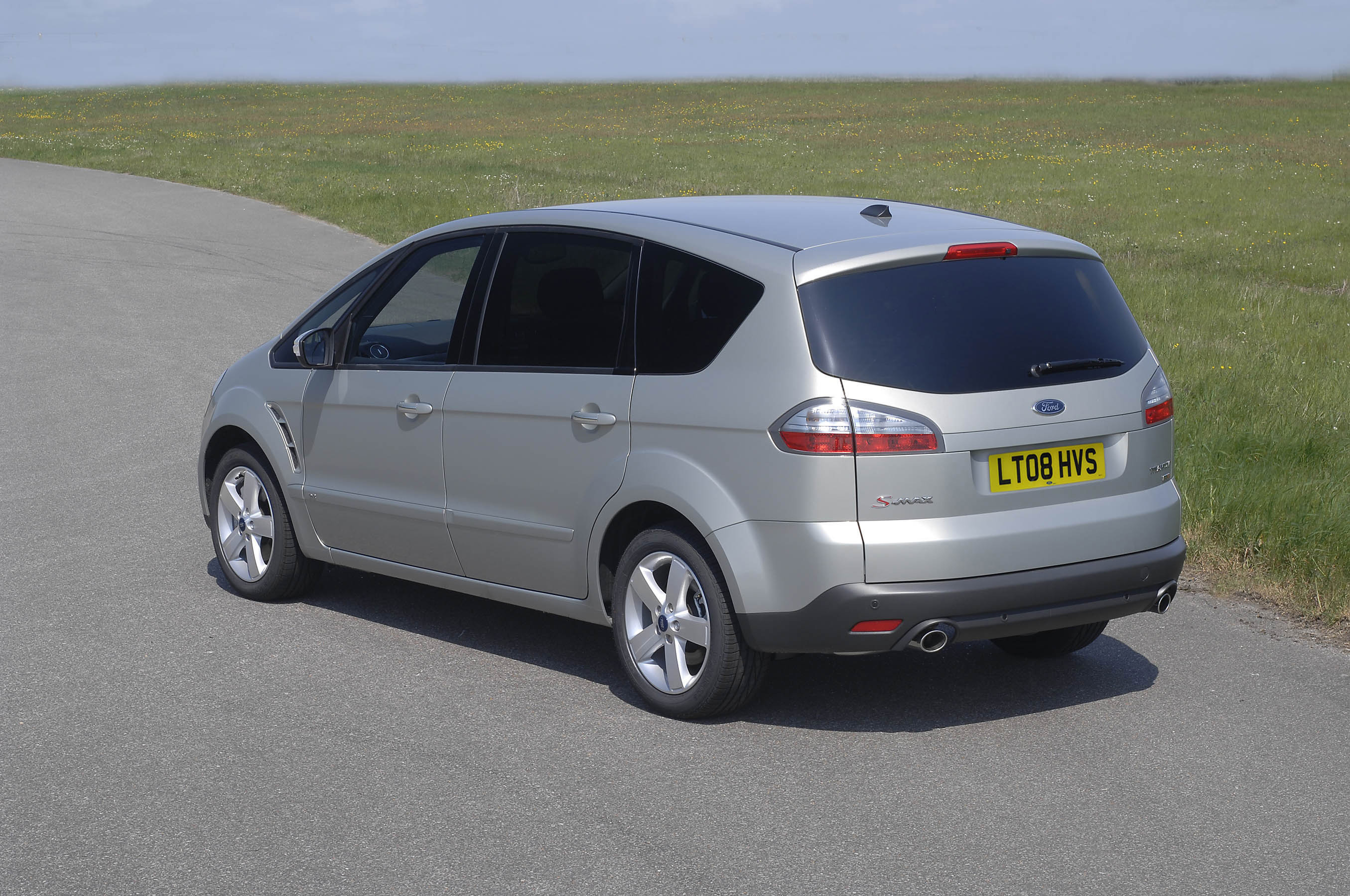 2008 ford s max and galaxy 2 2 tdci gallery 247748 top speed. Black Bedroom Furniture Sets. Home Design Ideas