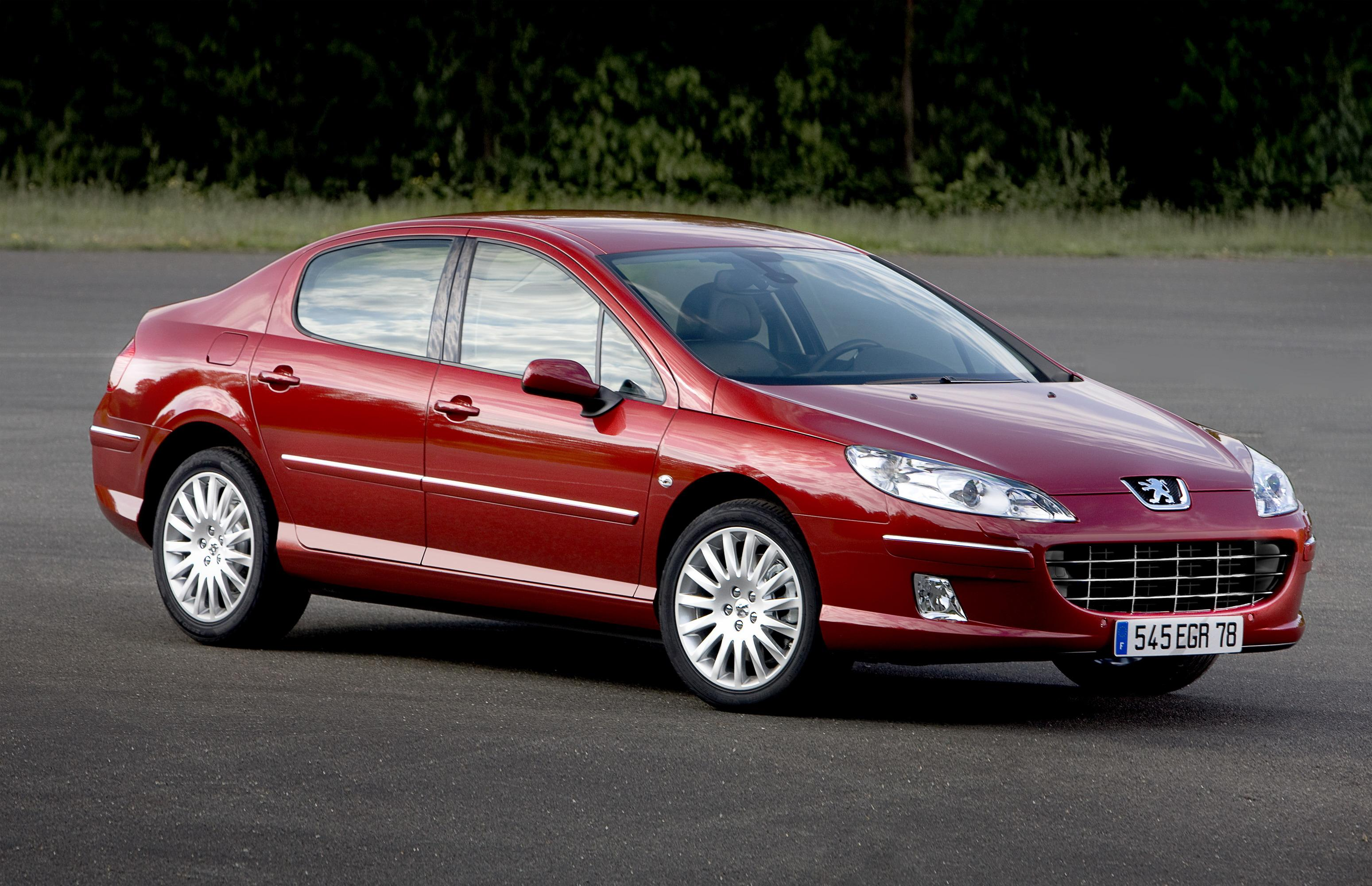 Peugeot 407 Reviews, Specs, Prices, Photos And Videos | Top Speed. »