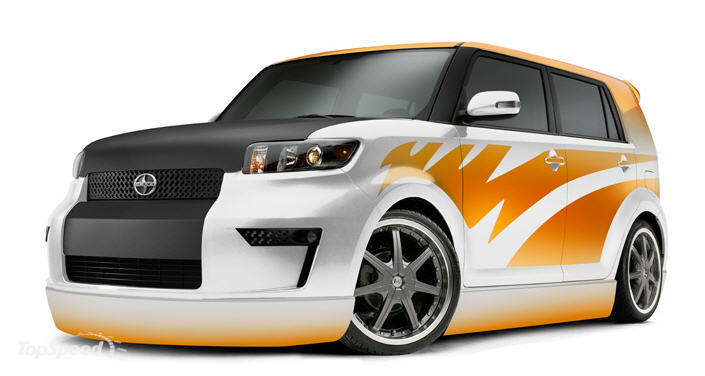 2008 scion xb picture 246016 car review top speed. Black Bedroom Furniture Sets. Home Design Ideas