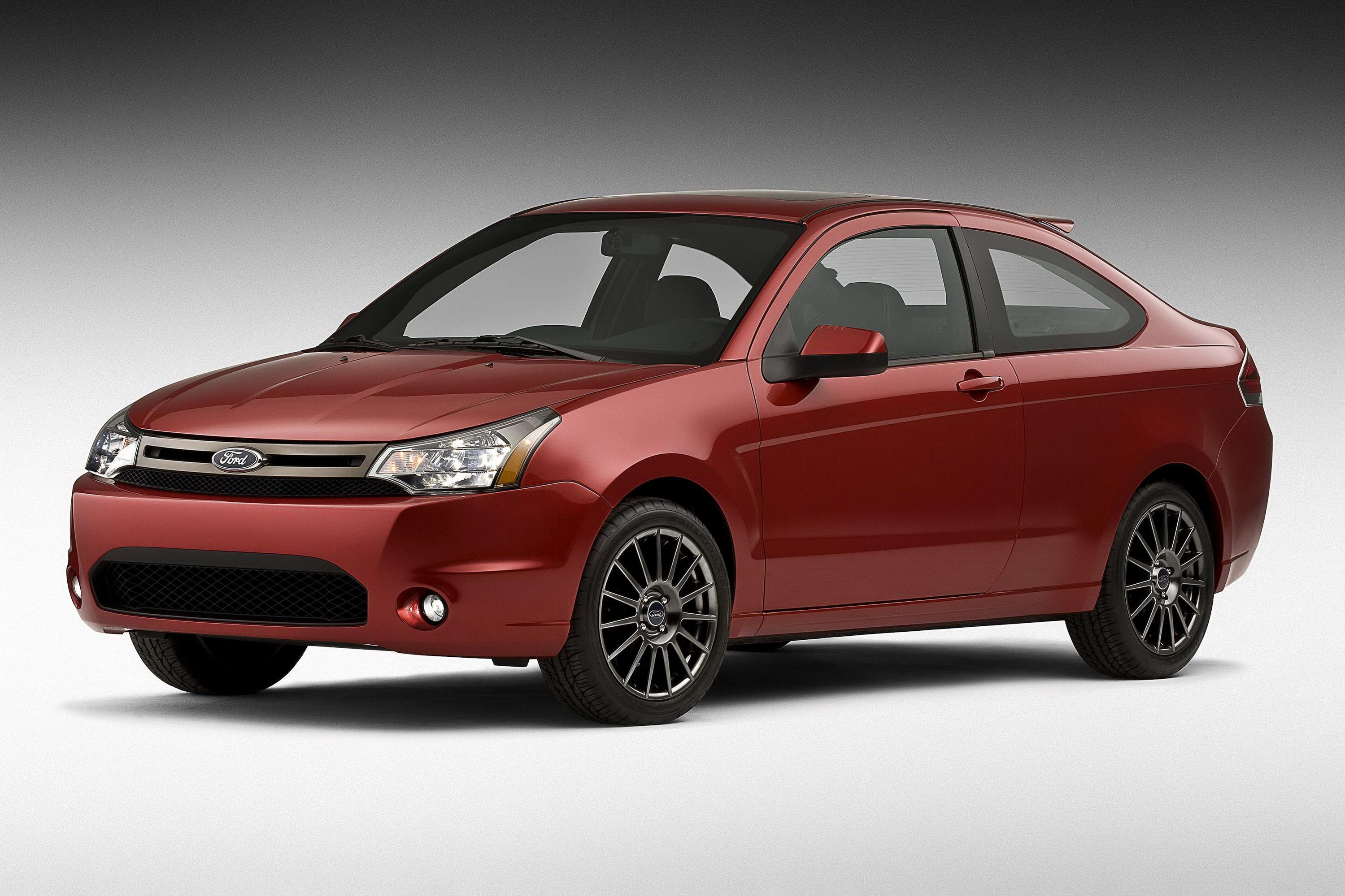 2010 ford focus coupe top speed. Black Bedroom Furniture Sets. Home Design Ideas