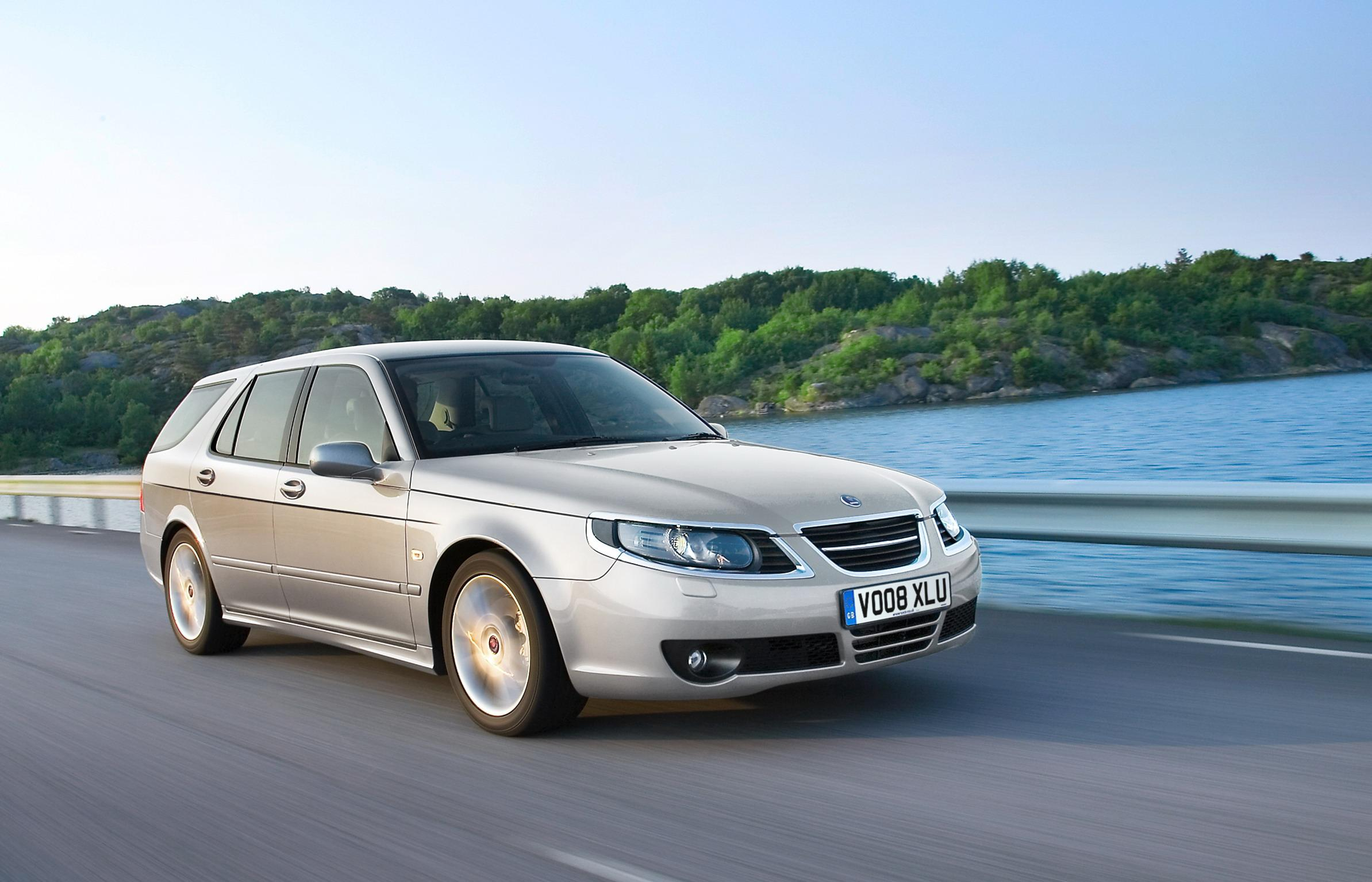 2008 Saab 9 5 Turbo Edition Top Speed