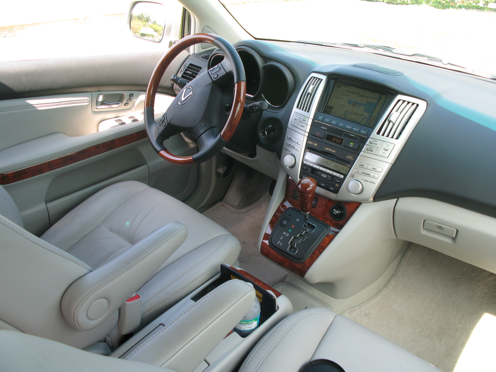 2008 Lexus RX350 Review | Top Speed