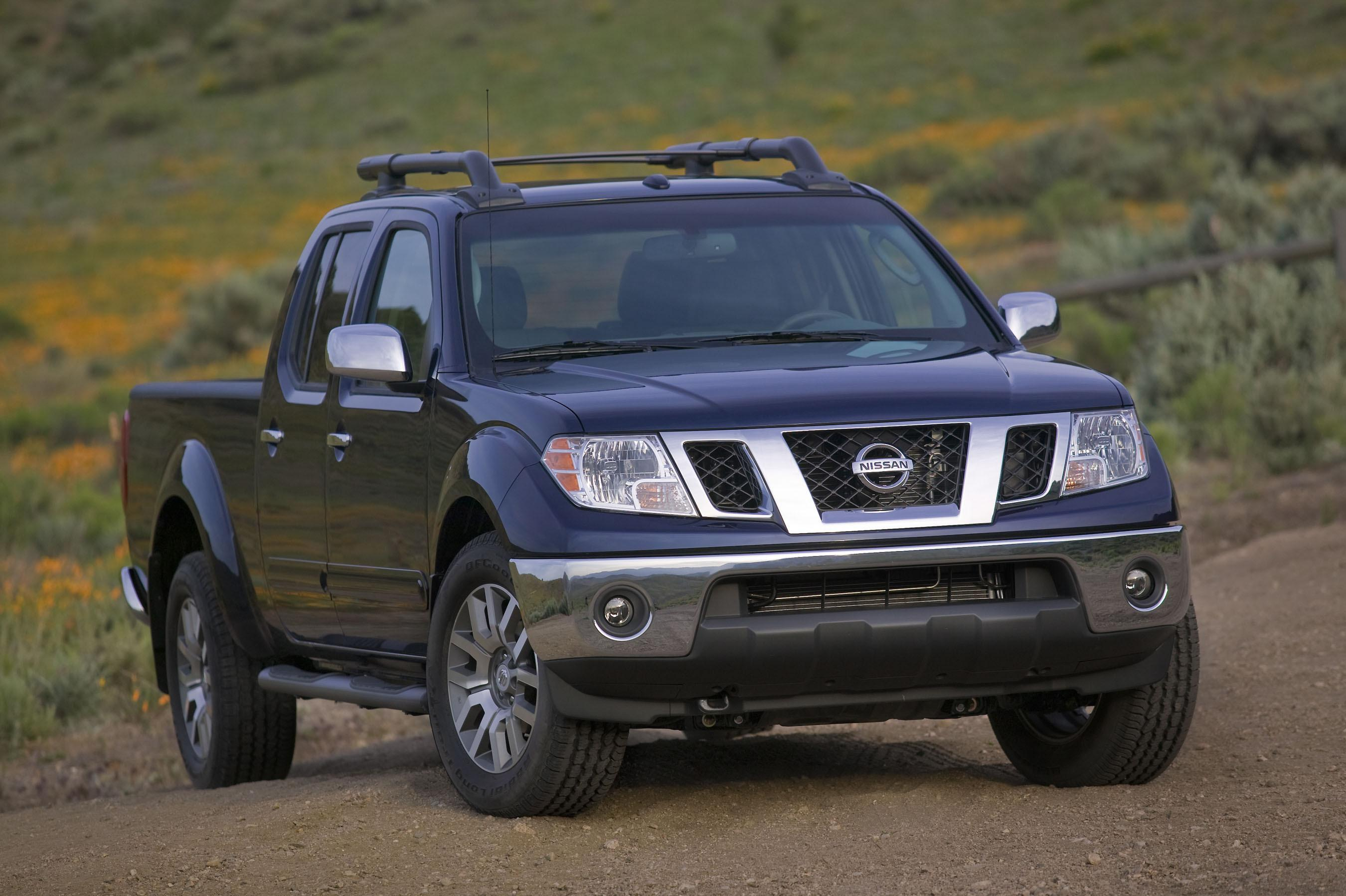 2009 nissan frontier top speed. Black Bedroom Furniture Sets. Home Design Ideas