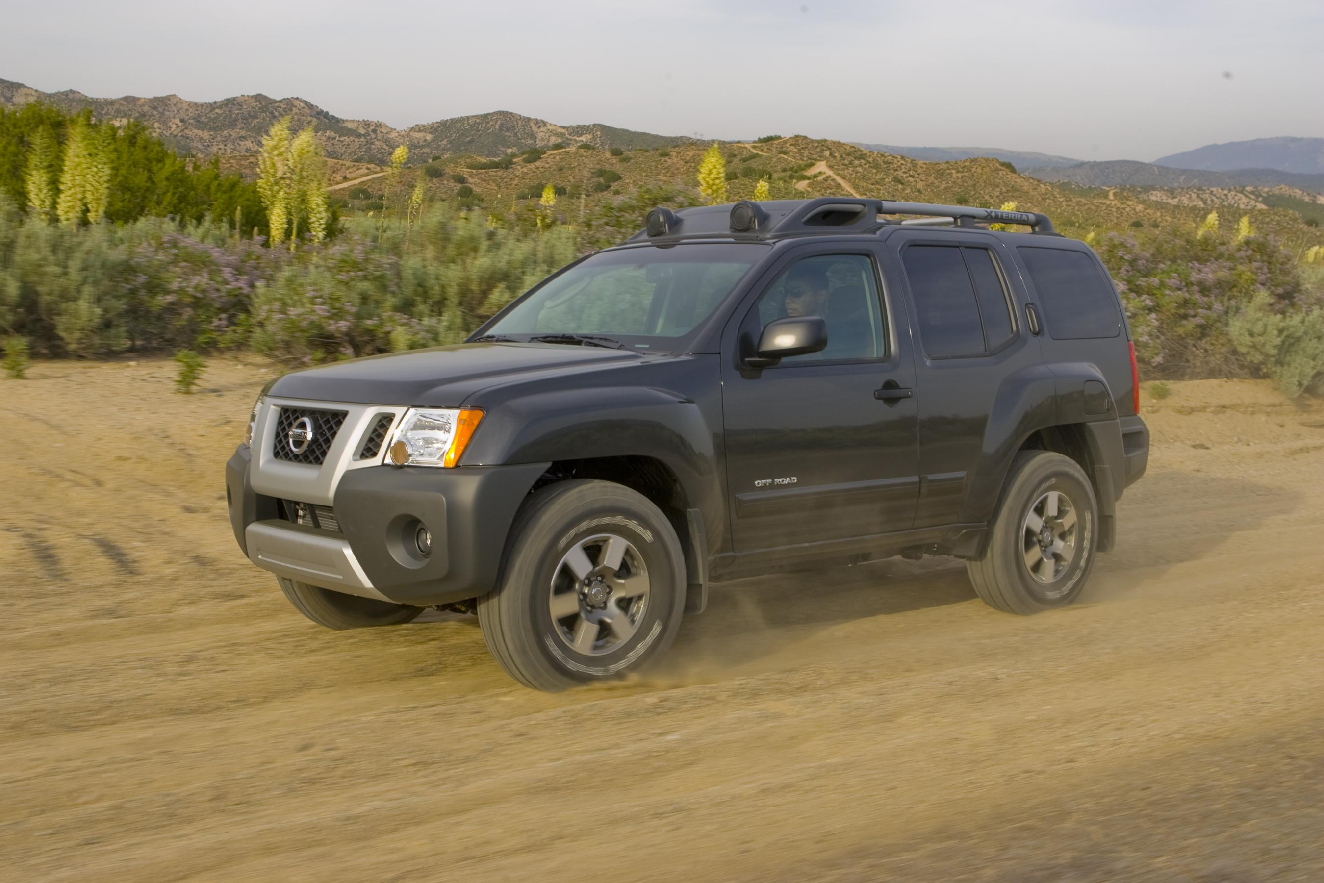 2009 nissan xterra review top speed. Black Bedroom Furniture Sets. Home Design Ideas