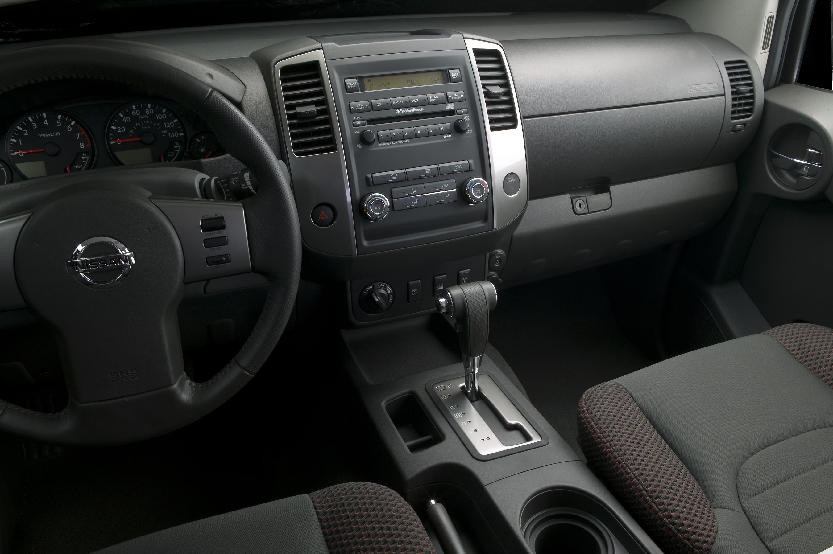 2009 Nissan Xterra Review Top Speed Fysiopointfo Choice Image