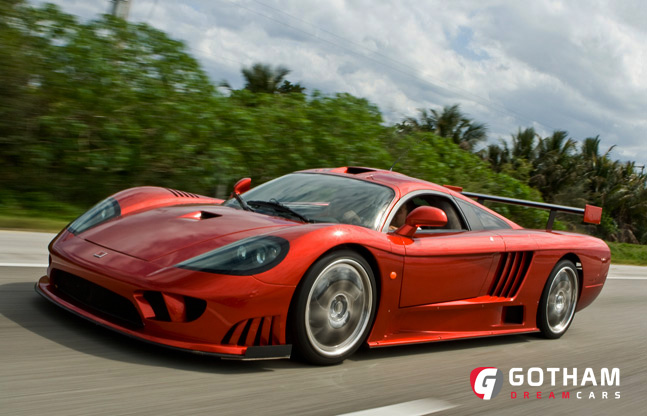 How About A Saleen S7 For $4000 A Day? | Top Speed