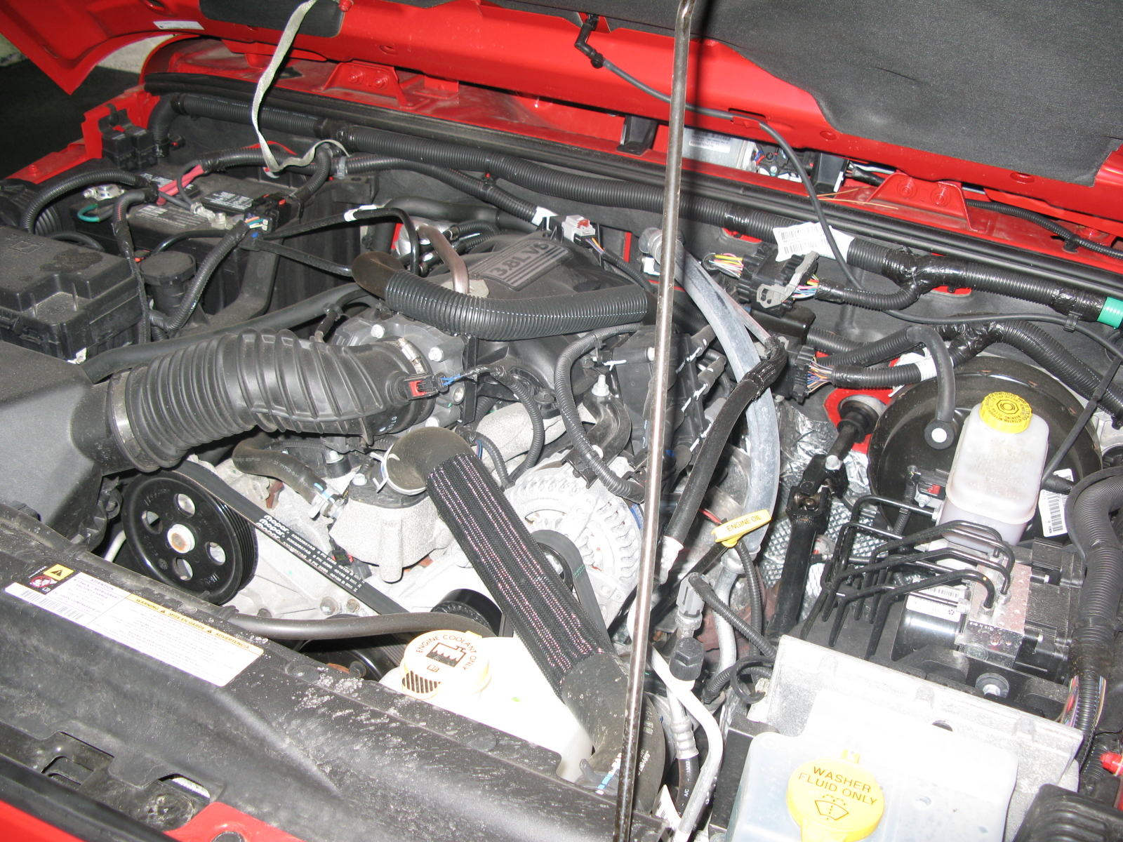 2008 Jeep Wrangler Rubicon Top Speed Fuel Filter
