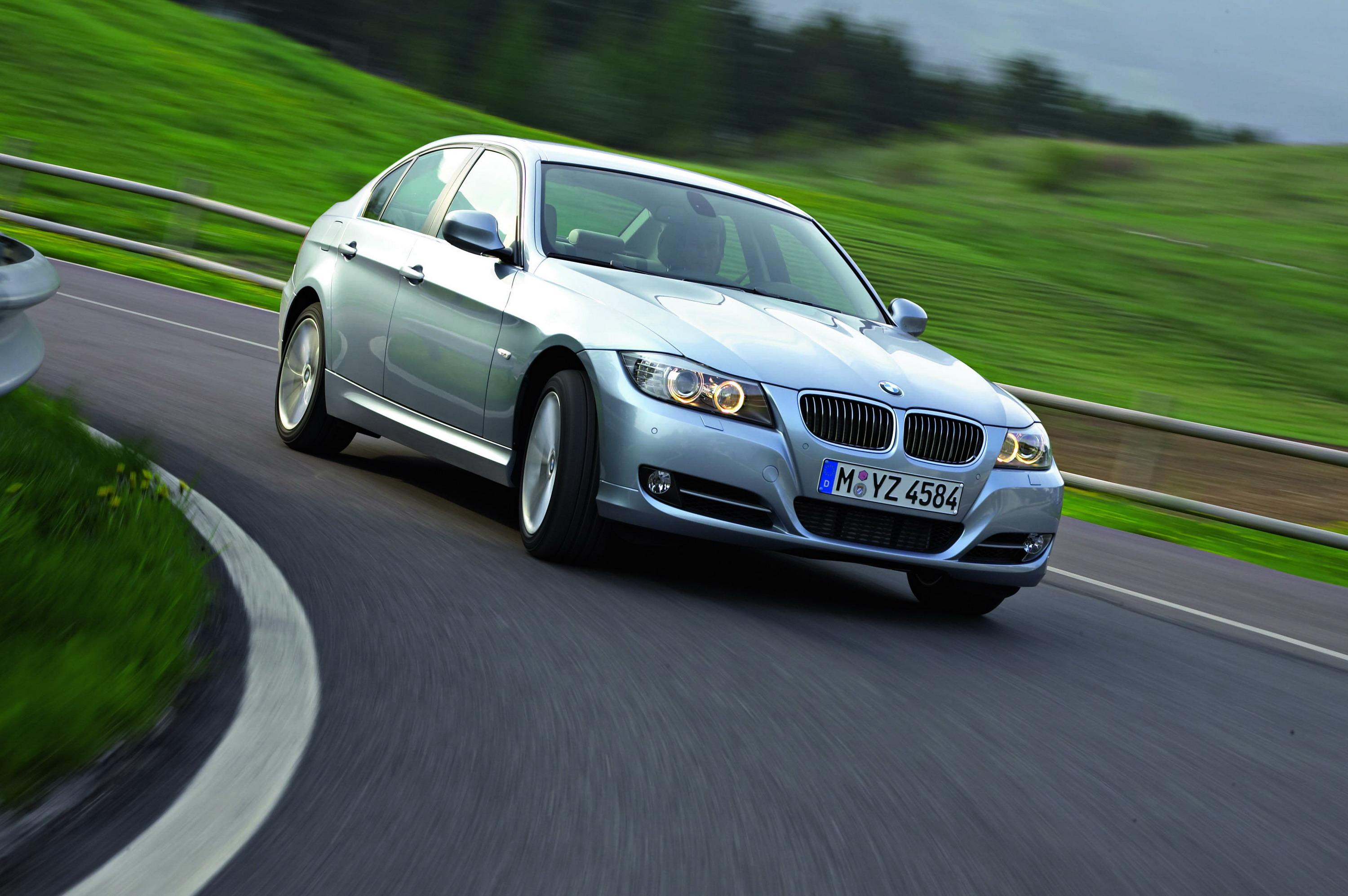 BMW Series Review Top Speed - 2009 bmw 325xi