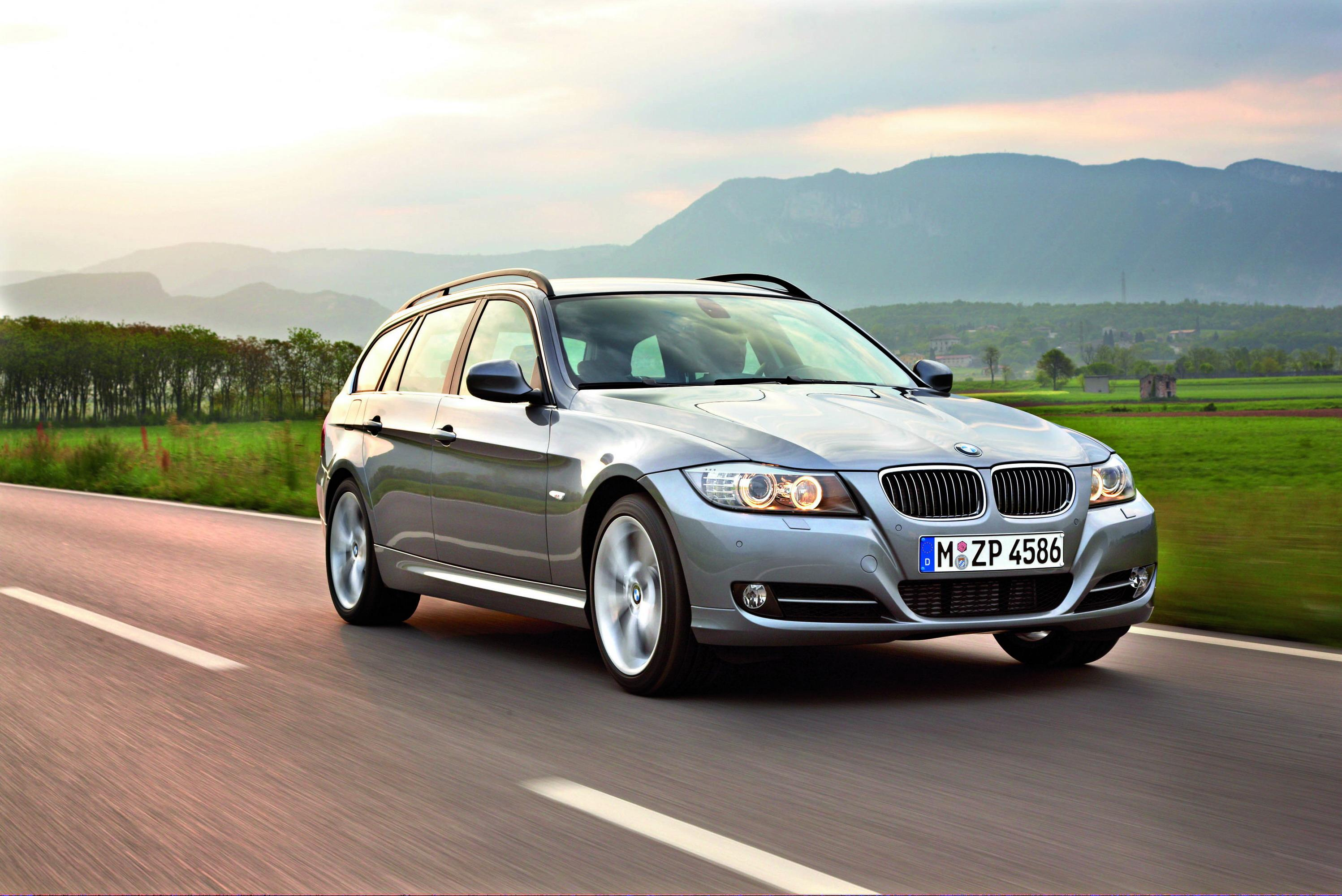 BMW Series Review Top Speed - 2009 bmw 330