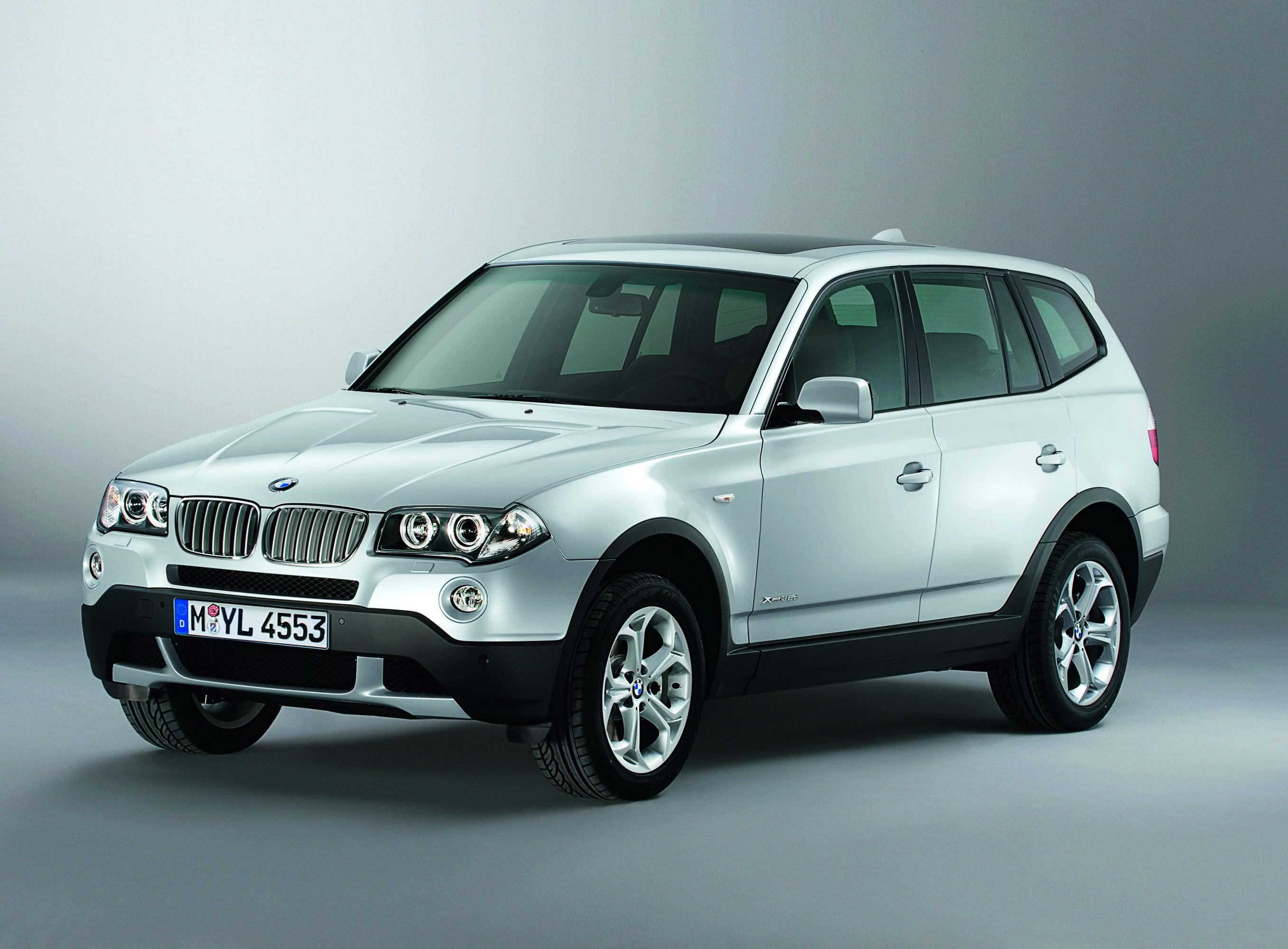 2009 bmw x3 edition exclusive and lifestyle top speed. Black Bedroom Furniture Sets. Home Design Ideas