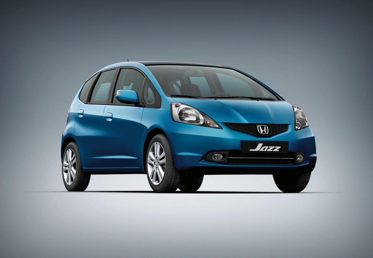 Honda Jazz Latest News Reviews Specifications Prices Photos And