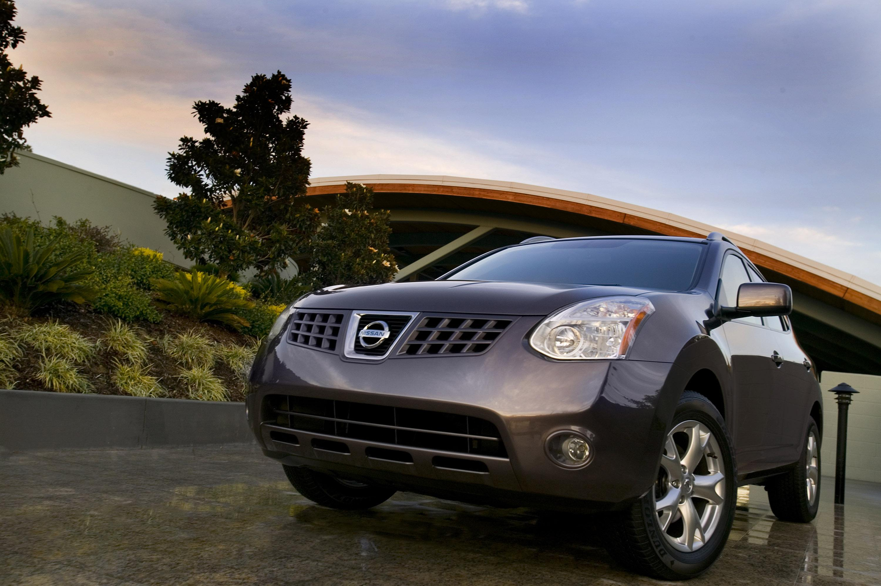 2009 nissan rogue review top speed. Black Bedroom Furniture Sets. Home Design Ideas