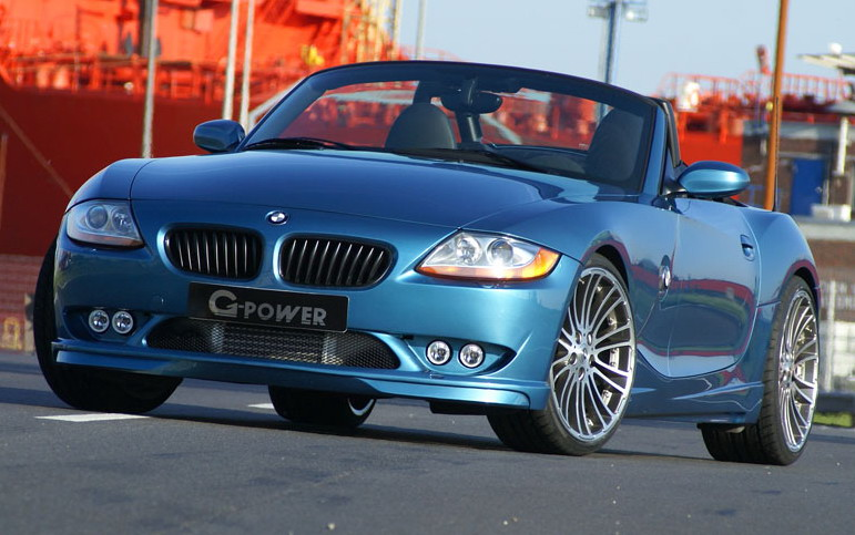 Bmw G4 By G Power Gallery 254839 Top Speed