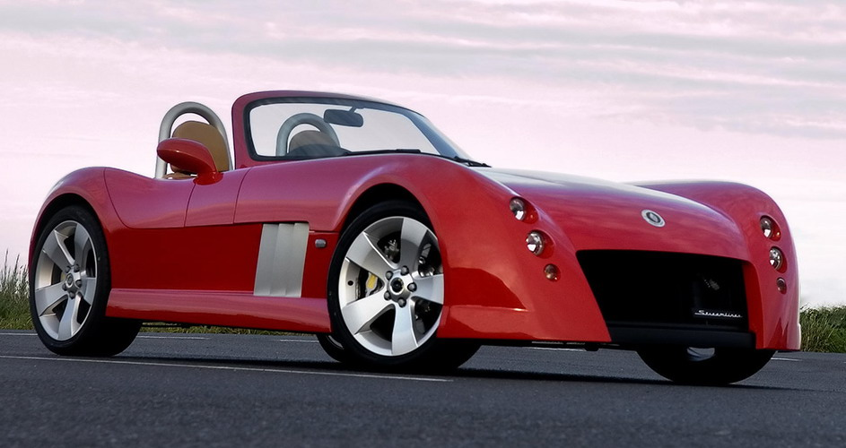 Elfin Sports Car To Be Revealed In August Top Speed