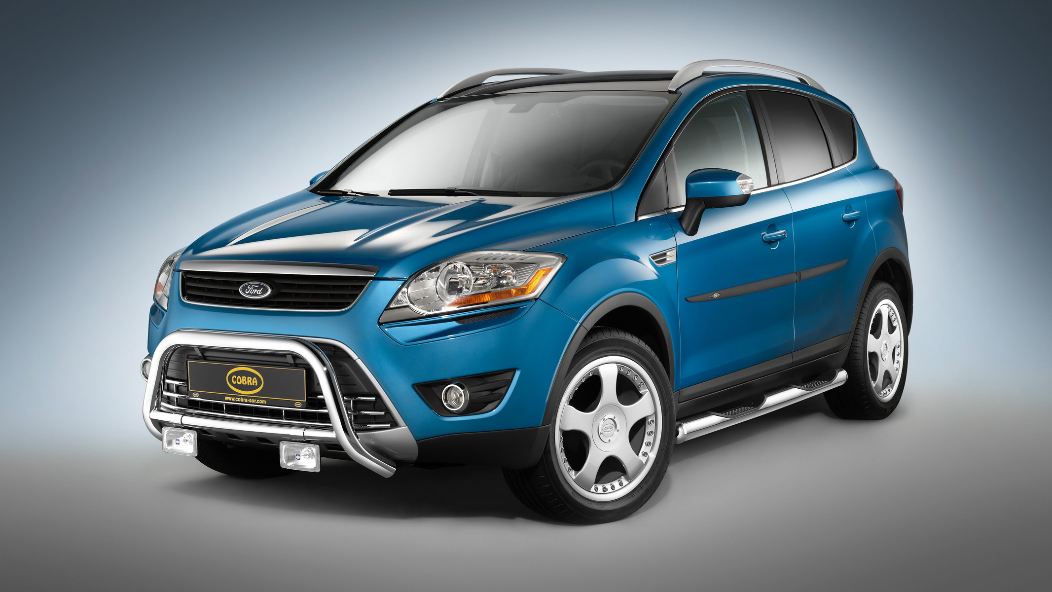 Ford Kuga By Cobra Top Speed Electric Car Wiring Diagram