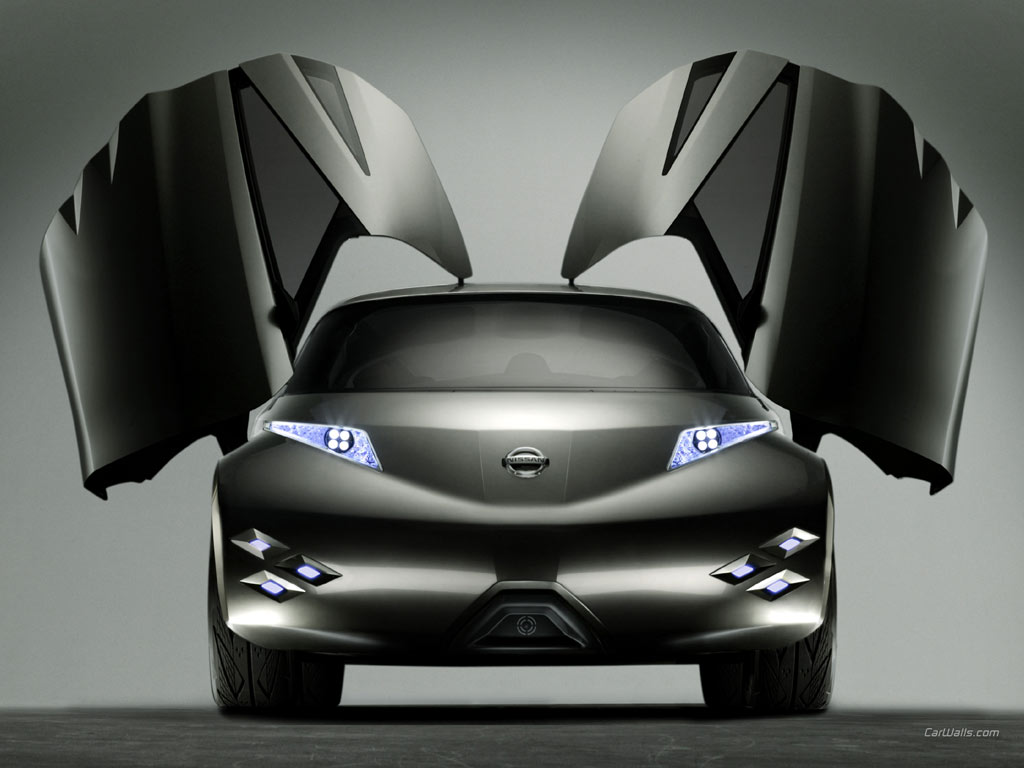Nissan S Future Electric Car Will Be Quickly Profitable Picture