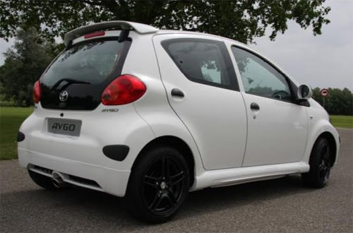 2008 toyota aygo xposed edition review top speed. Black Bedroom Furniture Sets. Home Design Ideas