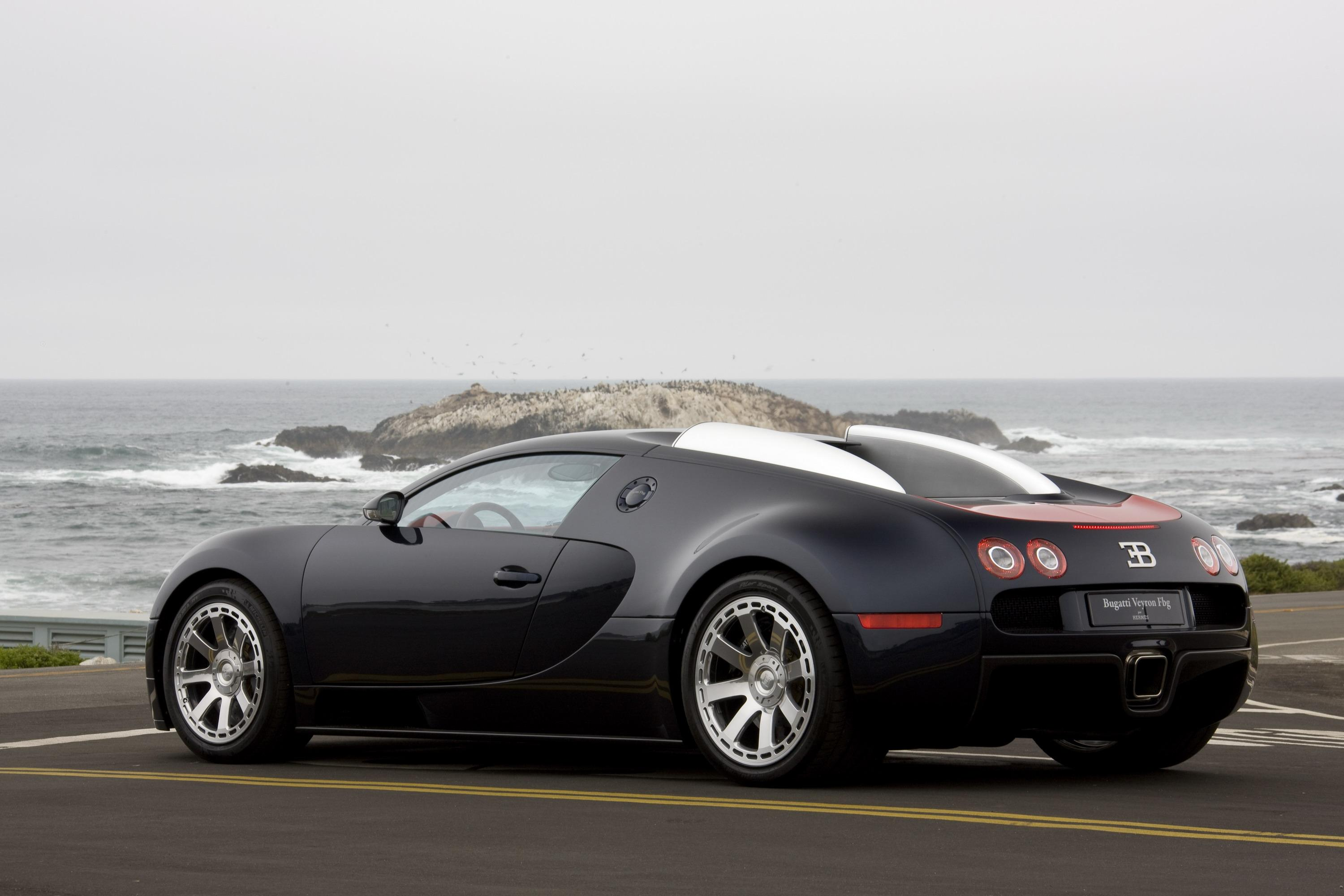 2008 bugatti veyron fbg par hermes review top speed. Black Bedroom Furniture Sets. Home Design Ideas