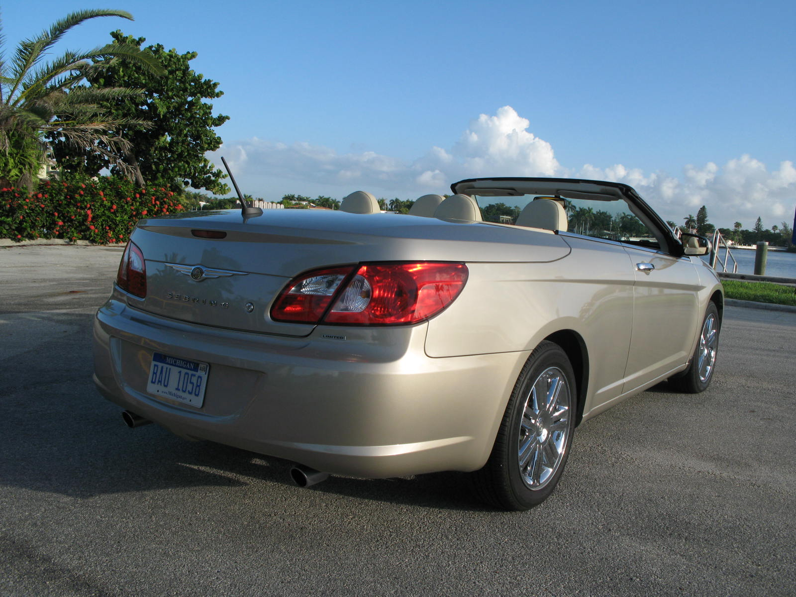 sebring youtube going hardtop convertible watch chrysler up top
