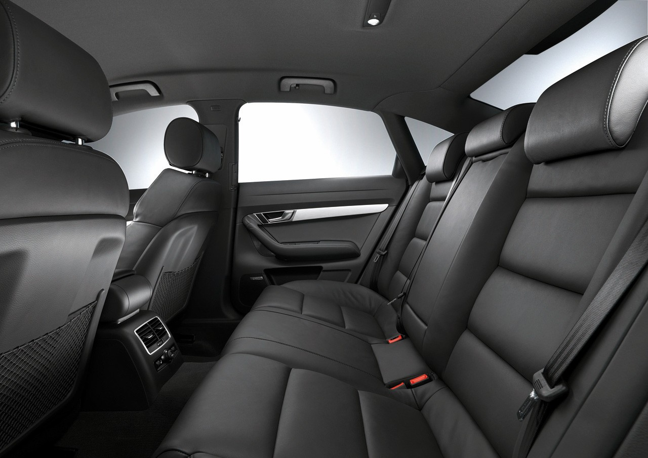 2009 audi a6 review top speed publicscrutiny Image collections