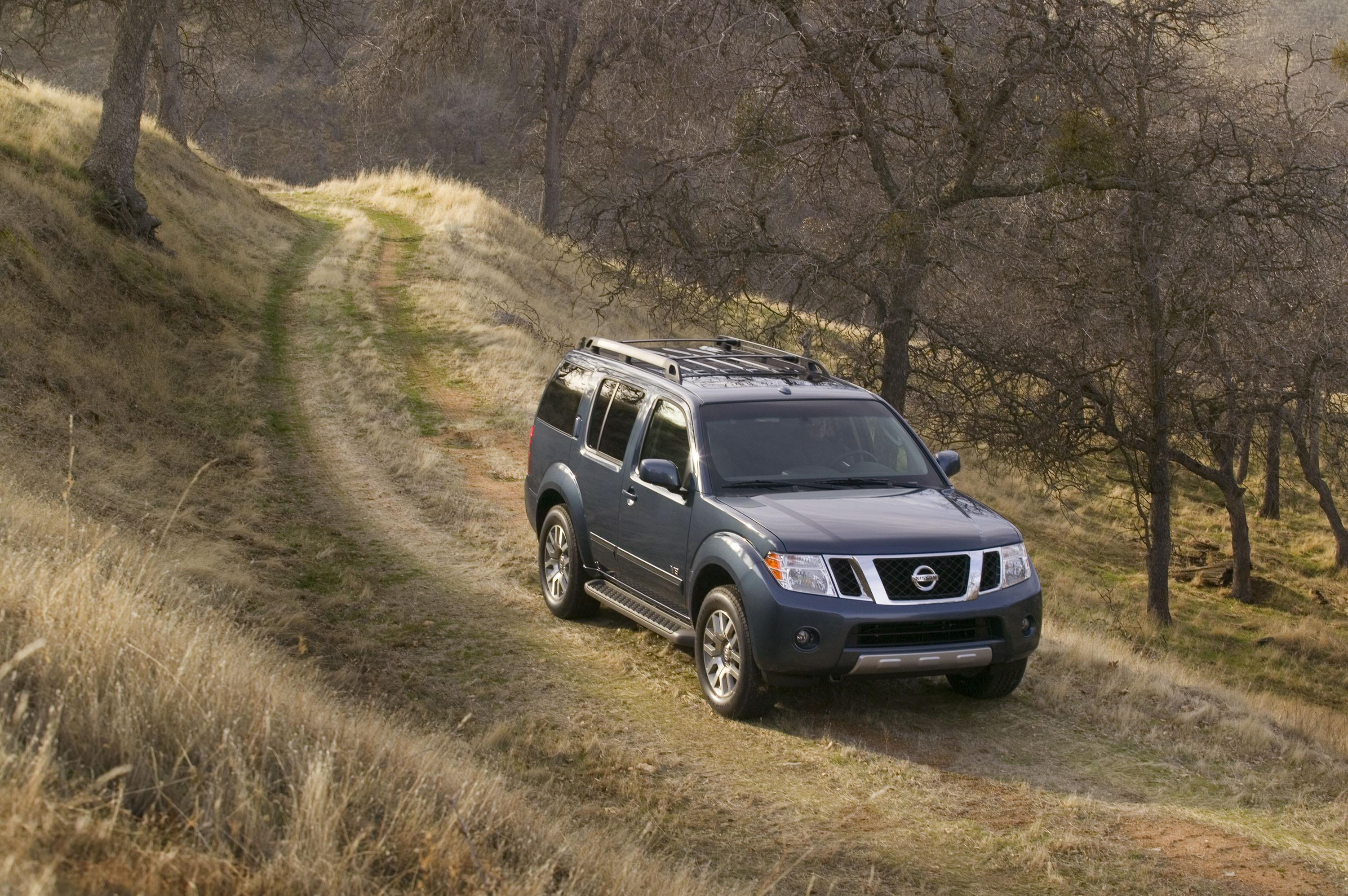 2000 Nissan Pathfinder Off Road Review ✓ Nissan Recomended Car