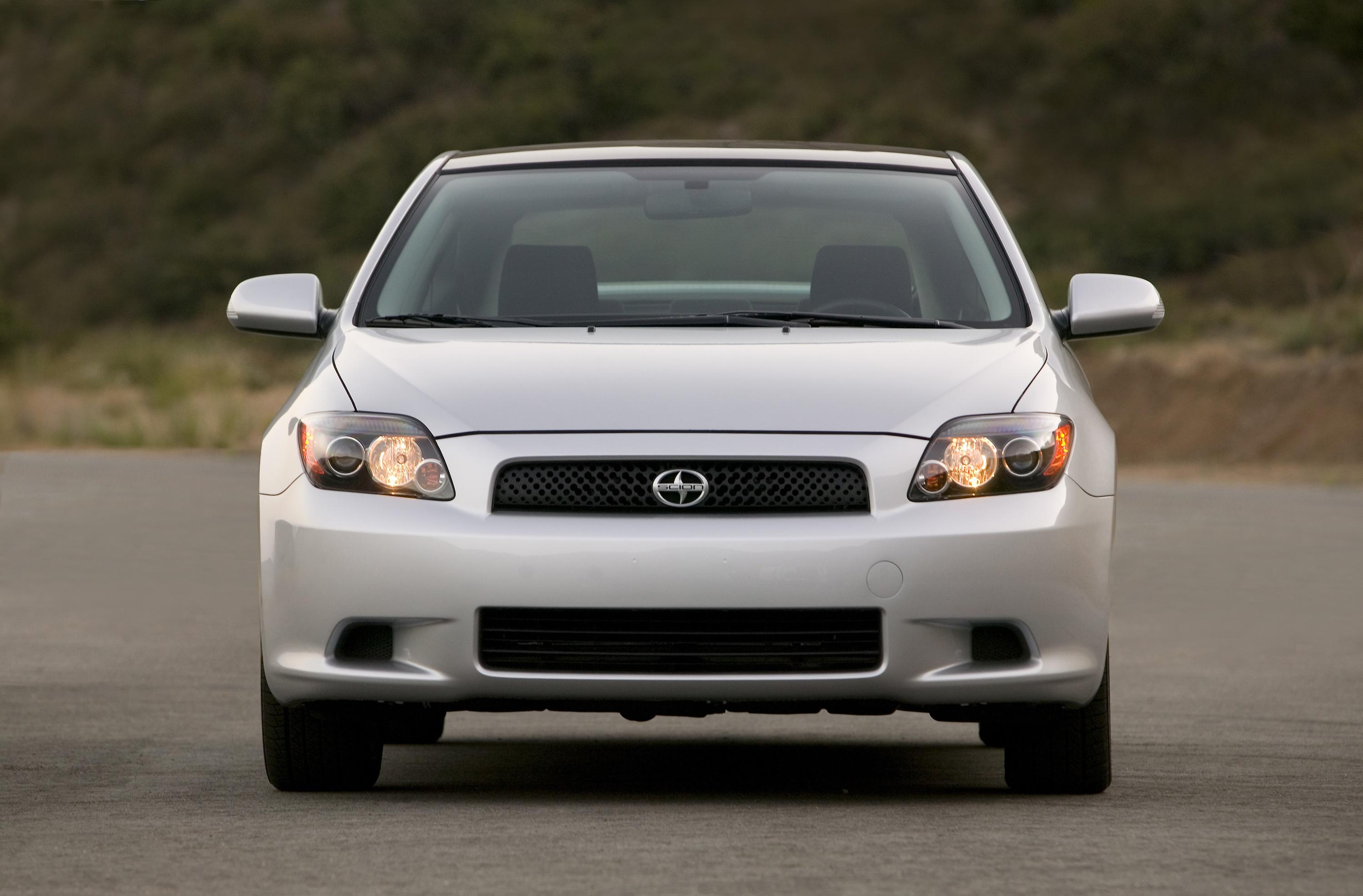 2009 Scion Tc Sports Coupe Top Speed