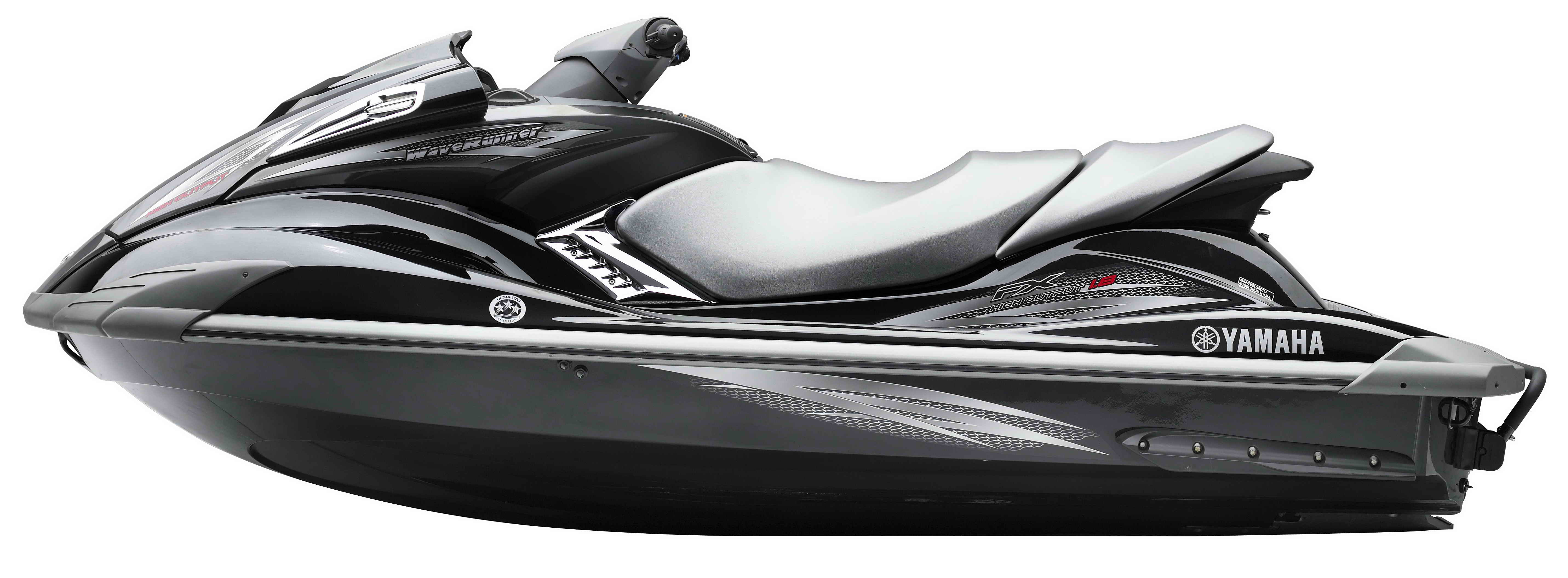 2009 Yamaha FX HO | Top Speed