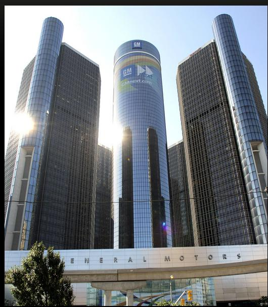 Why do you care about delphi financial trouble news top for General motors asset management corp