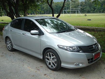 2009 Honda City Pictures Photos Wallpapers Top Speed