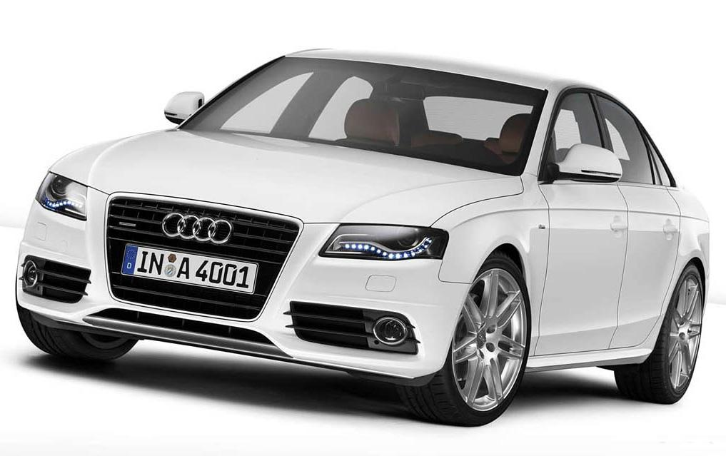 Audi A4   Auto Buildu0027s Most Beautiful Car Of The Year News   Top Speed. »