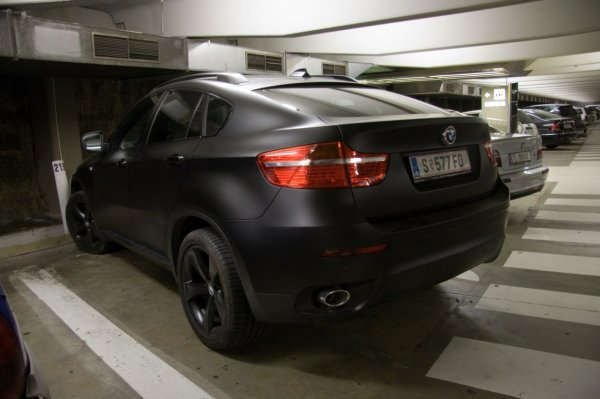 Matte Black Bmw >> Matte Black Bmw X6 Top Speed